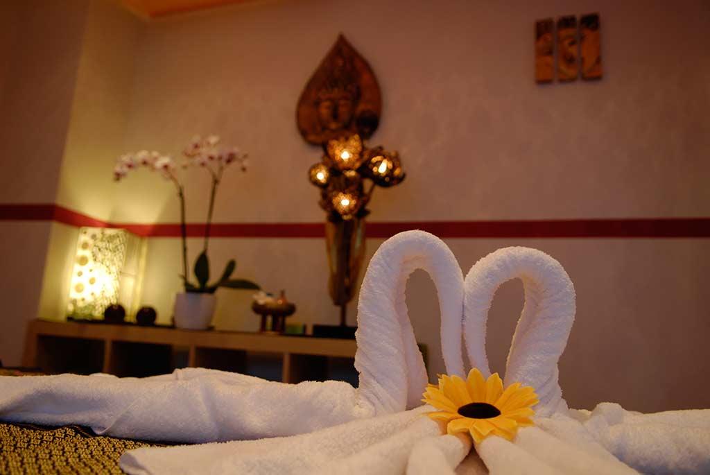 Thai massage herzogenaurach